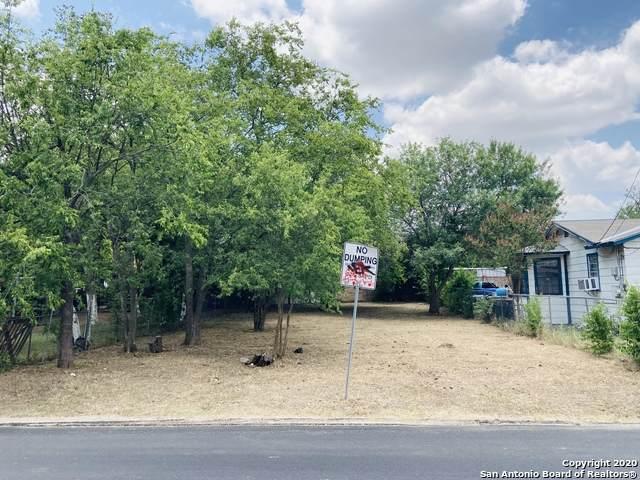 114 Amires Pl, San Antonio, TX 78237 (MLS #1469685) :: Tom White Group