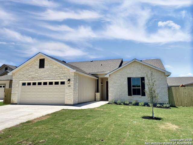 237 Iron Gate, Pleasanton, TX 78064 (MLS #1469689) :: The Mullen Group | RE/MAX Access