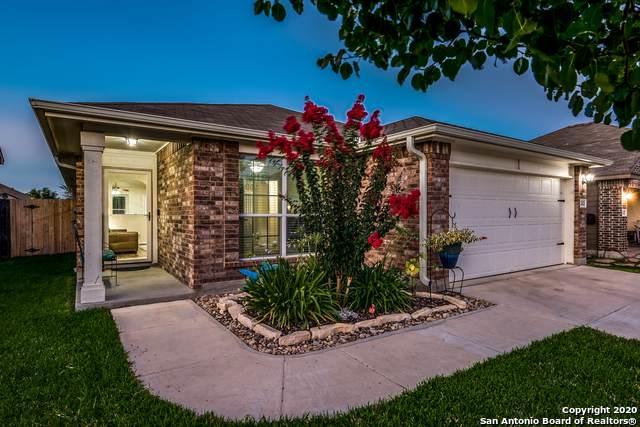 2423 Chad St, New Braunfels, TX 78130 (MLS #1469690) :: BHGRE HomeCity San Antonio