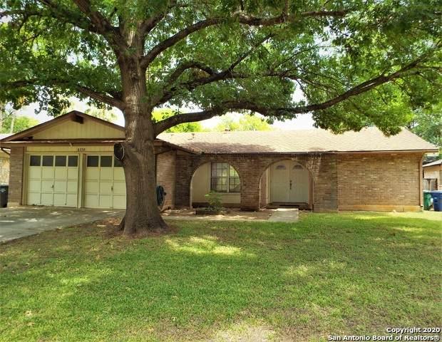 8350 Bluff Bend Dr, San Antonio, TX 78250 (MLS #1469692) :: Carter Fine Homes - Keller Williams Heritage