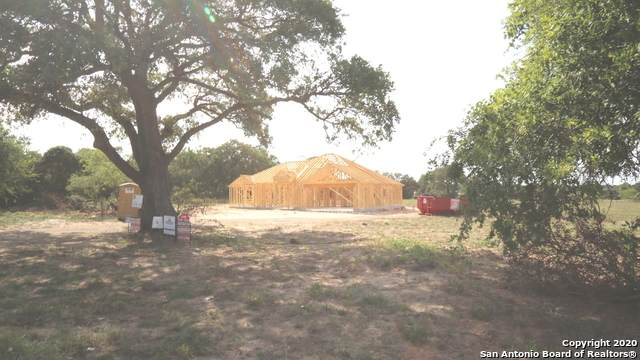 116 Hickory Run, La Vernia, TX 78121 (MLS #1469698) :: Alexis Weigand Real Estate Group