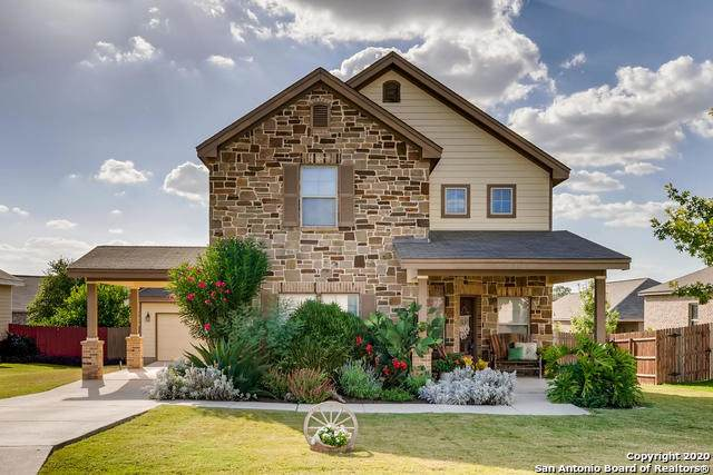 1934 Barn Swallow, New Braunfels, TX 78130 (MLS #1469699) :: The Mullen Group | RE/MAX Access