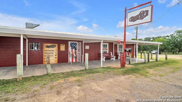 19588 K St, Somerset, TX 78069 (MLS #1469702) :: Alexis Weigand Real Estate Group