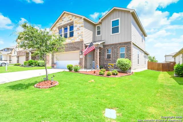 10403 Rosalina Loop, San Antonio, TX 78109 (MLS #1469705) :: Carter Fine Homes - Keller Williams Heritage