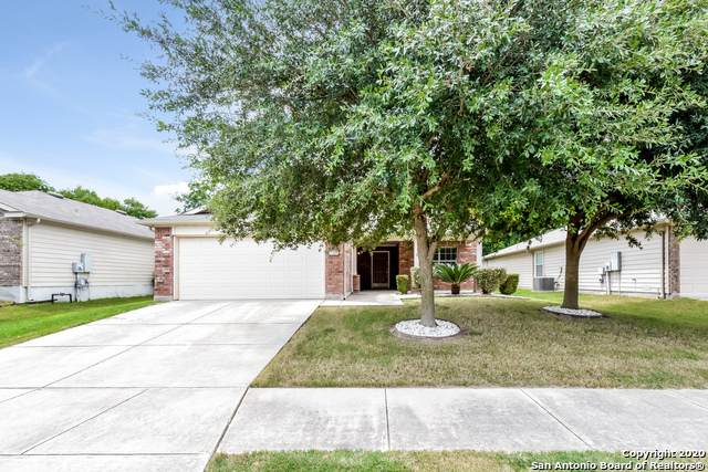 1416 Tractor Pass, Schertz, TX 78154 (MLS #1469707) :: Carter Fine Homes - Keller Williams Heritage