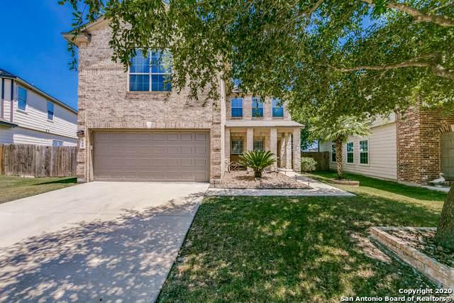 149 Clapboard Run, Cibolo, TX 78108 (MLS #1469708) :: Carter Fine Homes - Keller Williams Heritage