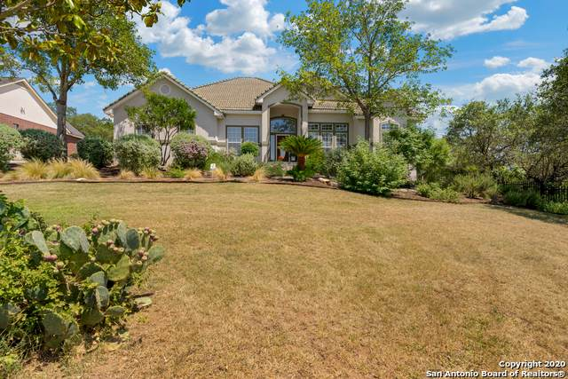 26006 Scenic Pass, San Antonio, TX 78260 (MLS #1469719) :: The Glover Homes & Land Group