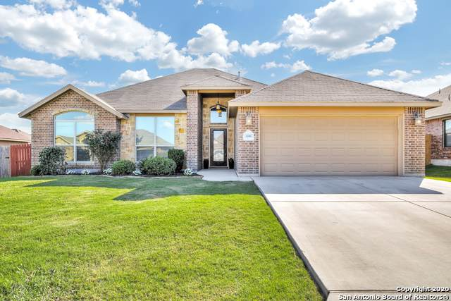 2266 Sun Chase Blvd, New Braunfels, TX 78130 (MLS #1469720) :: The Mullen Group | RE/MAX Access