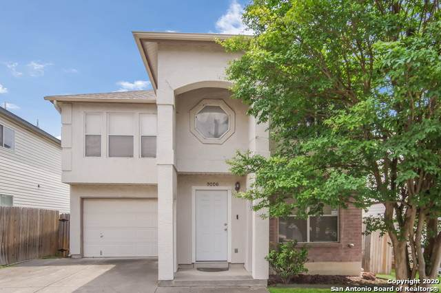9006 Kenton Ct, San Antonio, TX 78240 (MLS #1469729) :: Tom White Group