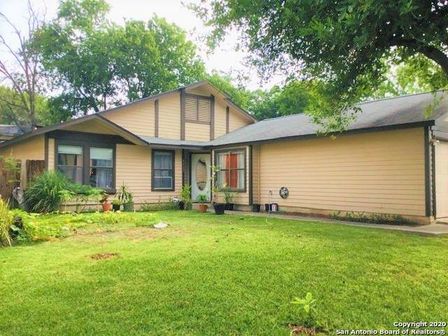 5731 Sun Canyon Dr, San Antonio, TX 78244 (MLS #1469732) :: Tom White Group