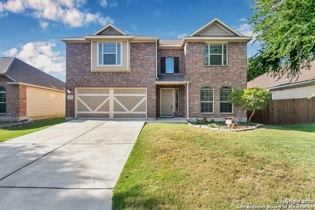 10719 Gazelle Cliff, San Antonio, TX 78245 (MLS #1469734) :: Alexis Weigand Real Estate Group