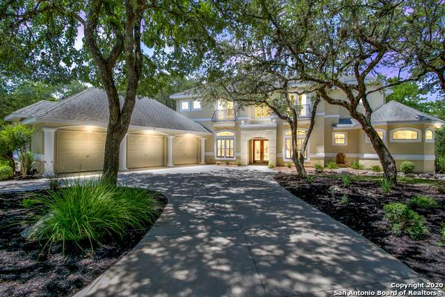 1631 Winding View, San Antonio, TX 78260 (MLS #1469736) :: The Mullen Group | RE/MAX Access