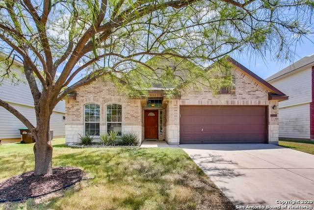 2922 Sunday Song, San Antonio, TX 78245 (MLS #1469737) :: Tom White Group