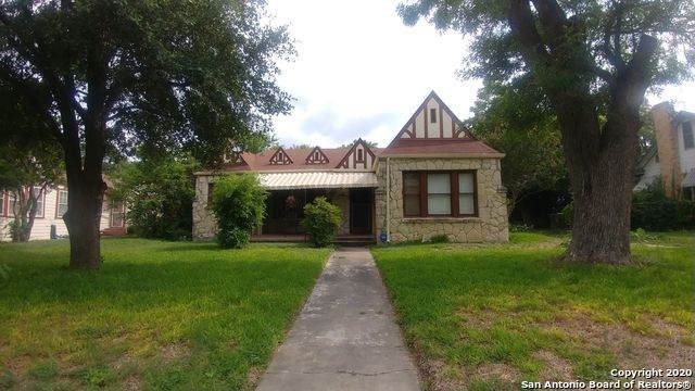 2045 W Magnolia Ave, San Antonio, TX 78201 (MLS #1469739) :: Tom White Group