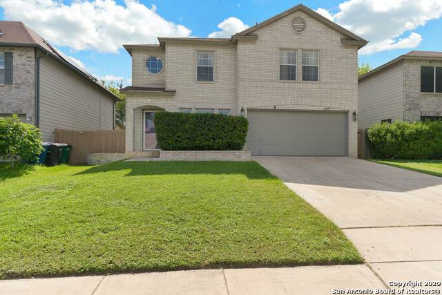 10011 Rainbow Creek, San Antonio, TX 78245 (MLS #1469740) :: Tom White Group