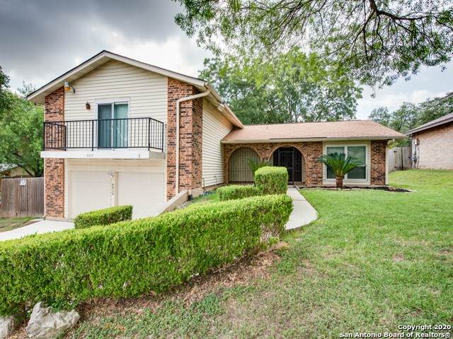 6434 Thoreaus Way, San Antonio, TX 78239 (MLS #1469741) :: Tom White Group