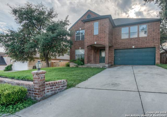 22011 Oriole Hill Dr, San Antonio, TX 78258 (MLS #1469742) :: Tom White Group