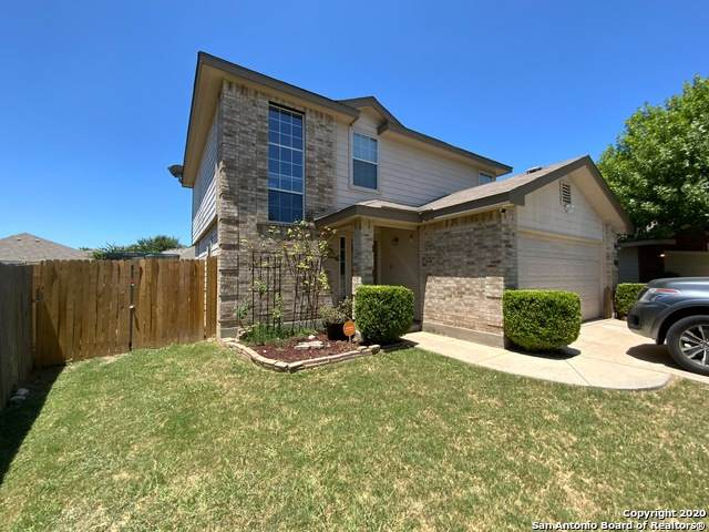 10606 Tiger Horse Cove, San Antonio, TX 78254 (MLS #1469744) :: Tom White Group