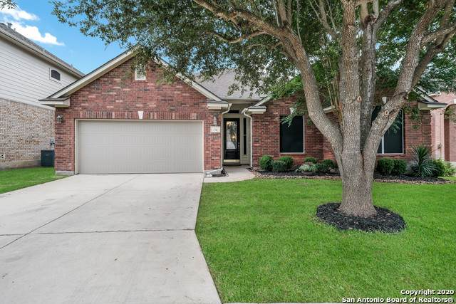 718 Treaty Oak, San Antonio, TX 78258 (MLS #1469753) :: Alexis Weigand Real Estate Group