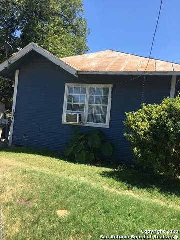 334 Ada St, San Antonio, TX 78223 (MLS #1469754) :: The Heyl Group at Keller Williams