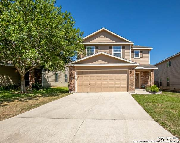 24910 Orchard Acres, San Antonio, TX 78261 (MLS #1469761) :: The Heyl Group at Keller Williams