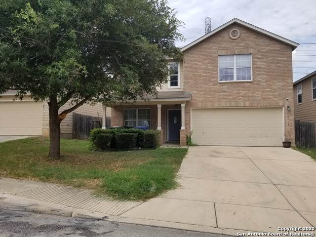 10902 Indigo Crk, San Antonio, TX 78239 (MLS #1469775) :: Alexis Weigand Real Estate Group