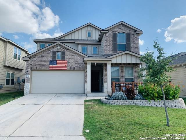 9114 Hogarten Park, Converse, TX 78109 (MLS #1469779) :: Alexis Weigand Real Estate Group