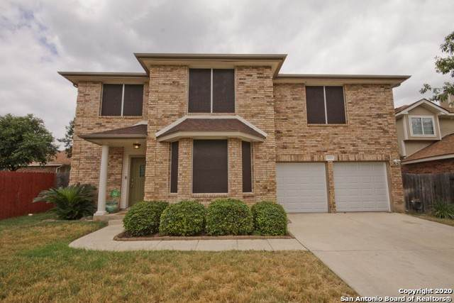 7423 Tall Cedar, San Antonio, TX 78249 (MLS #1469787) :: Vivid Realty