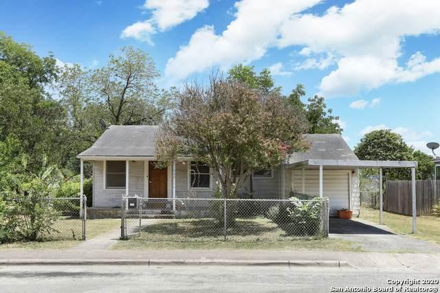 204 Aero Ave, Schertz, TX 78154 (MLS #1469793) :: Berkshire Hathaway HomeServices Don Johnson, REALTORS®