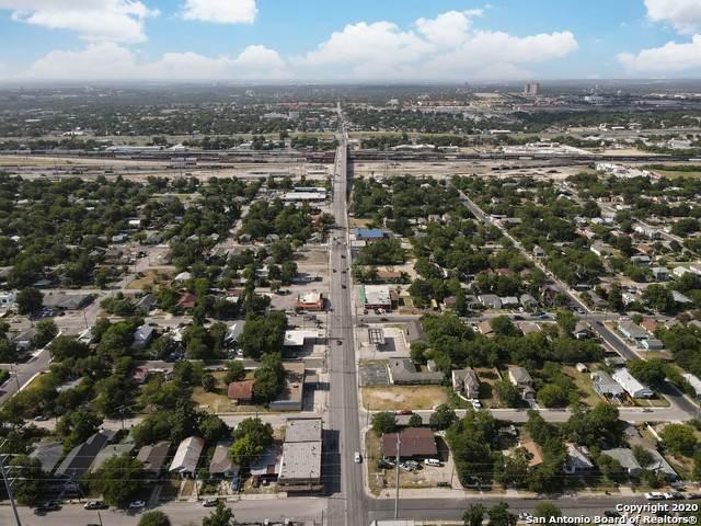 802 N New Braunfels Ave, San Antonio, TX 78202 (MLS #1469798) :: Berkshire Hathaway HomeServices Don Johnson, REALTORS®