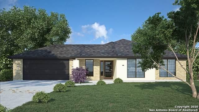 526 Lets Roll Dr, Fischer, TX 78623 (MLS #1469799) :: Berkshire Hathaway HomeServices Don Johnson, REALTORS®