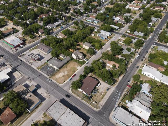 802 N New Braunfels Ave, San Antonio, TX 78202 (MLS #1469800) :: Vivid Realty