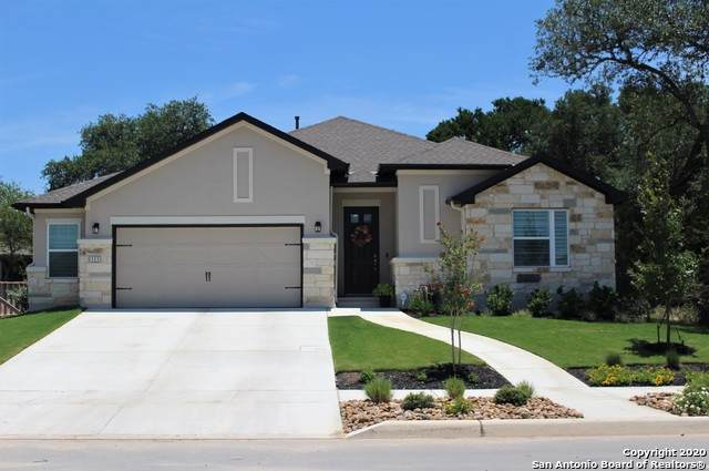 111 Simpatico, Boerne, TX 78006 (MLS #1469801) :: The Mullen Group | RE/MAX Access