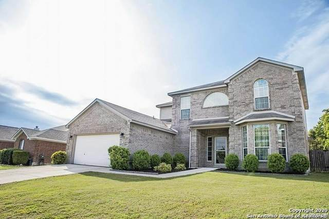 1763 Jasons South Ct, New Braunfels, TX 78130 (MLS #1469809) :: The Mullen Group | RE/MAX Access