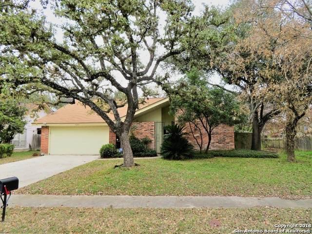9206 Overton Rd, San Antonio, TX 78217 (MLS #1469813) :: Vivid Realty