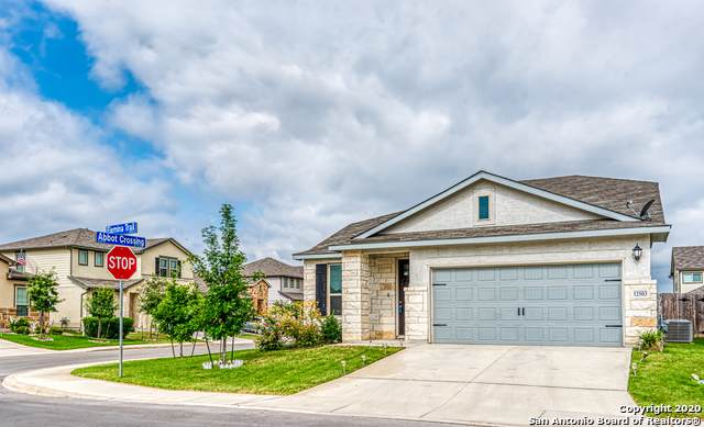 12503 Elemina Trail, San Antonio, TX 78249 (MLS #1469819) :: The Glover Homes & Land Group
