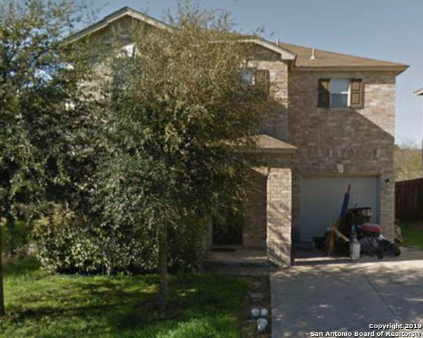 4907 Bear Wood, San Antonio, TX 78238 (MLS #1469828) :: Legend Realty Group