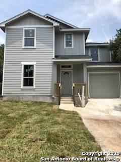 1411 Kayton Ave, San Antonio, TX 78210 (MLS #1469830) :: 2Halls Property Team | Berkshire Hathaway HomeServices PenFed Realty