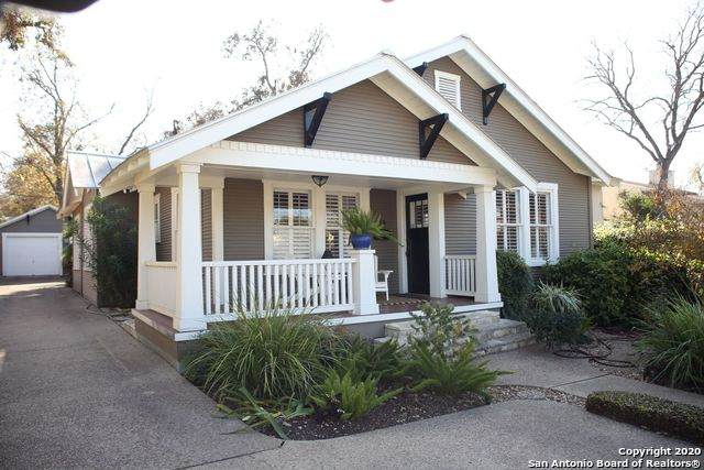 218 Grove Pl, San Antonio, TX 78209 (MLS #1469858) :: JP & Associates Realtors