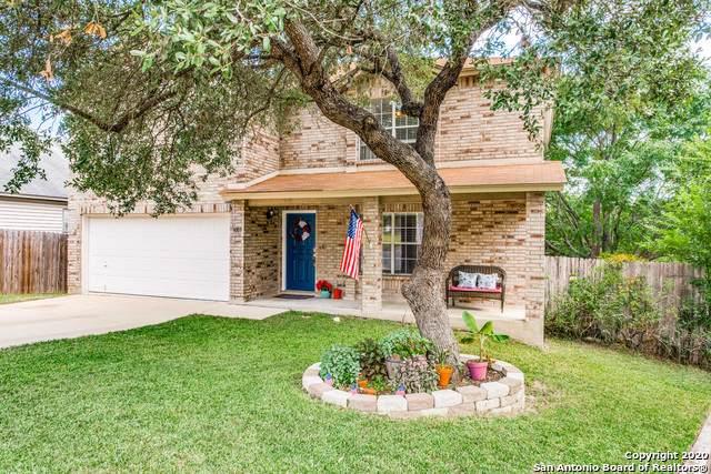 9103 Shadystone Dr, San Antonio, TX 78254 (MLS #1469867) :: The Mullen Group | RE/MAX Access