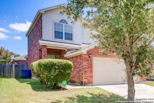 6426 Ithaca Frst, San Antonio, TX 78239 (MLS #1469871) :: The Heyl Group at Keller Williams