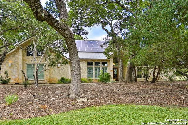 8605 Raintree Hill, Fair Oaks Ranch, TX 78015 (MLS #1469872) :: Alexis Weigand Real Estate Group