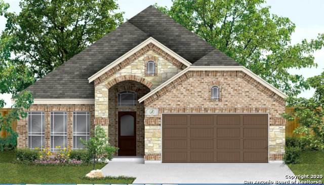 3318 Blantyre, Converse, TX 78109 (MLS #1469882) :: Carter Fine Homes - Keller Williams Heritage