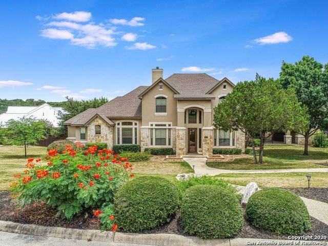 510 Ridge Trace, San Antonio, TX 78258 (MLS #1469898) :: Alexis Weigand Real Estate Group