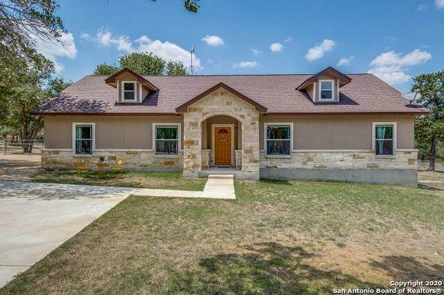 395 Cr 6868 E, Natalia, TX 78059 (MLS #1469908) :: Exquisite Properties, LLC
