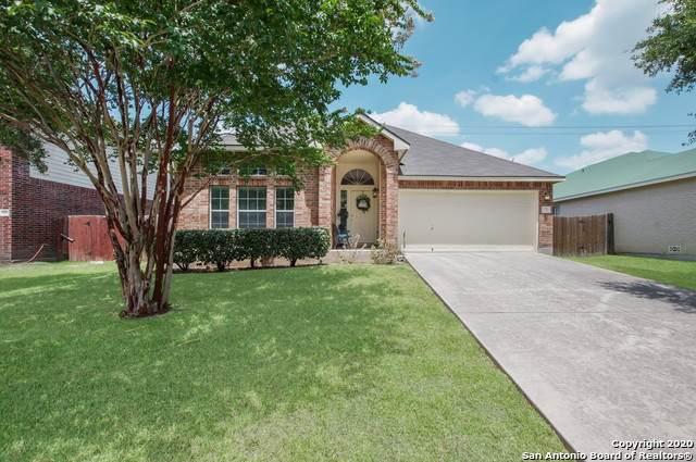 232 Tierra Grande, Cibolo, TX 78108 (MLS #1469912) :: Alexis Weigand Real Estate Group