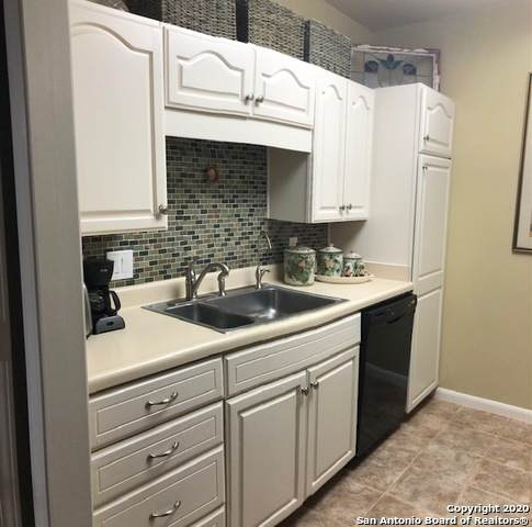 1 Towers Park Ln #1708, San Antonio, TX 78209 (MLS #1469922) :: Alexis Weigand Real Estate Group