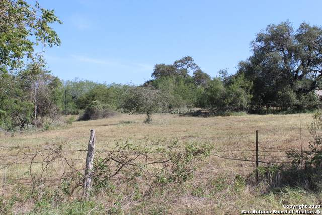 8293 County Road 401, Floresville, TX 78114 (MLS #1469924) :: Neal & Neal Team