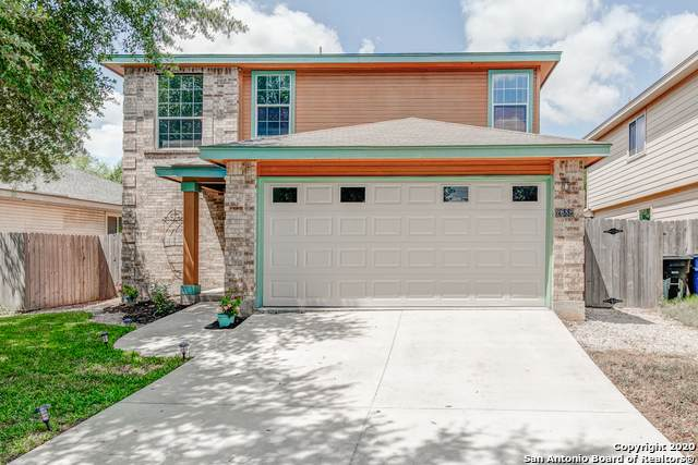 2652 Hunt St, New Braunfels, TX 78130 (MLS #1469928) :: Alexis Weigand Real Estate Group