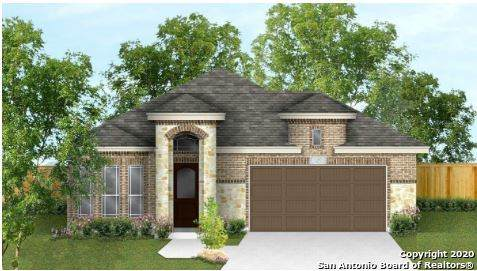 3222 Blantyre, Converse, TX 78109 (MLS #1469932) :: Carter Fine Homes - Keller Williams Heritage